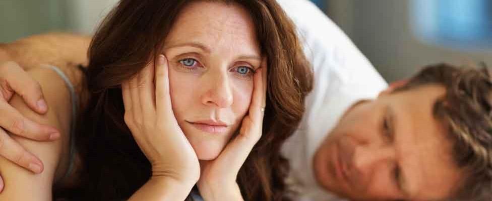 Dyspareunie – Douleur à la pénétration