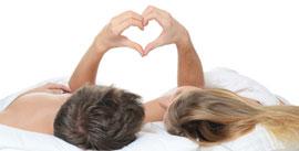 Désir sexuel et sentiment amoureux