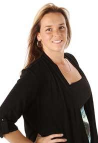 Lise Desjardins