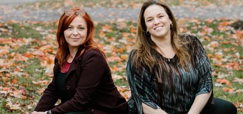 deux sexologues à Montréal