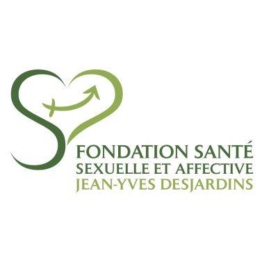 Fondation pour la santé sexuelle et affective – Jean-Yves Desjardins